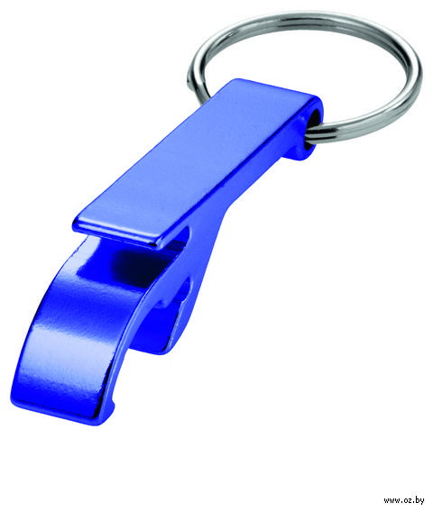 "Брелок-открывалка ""Tao"" (синий) — фото, картинка"
