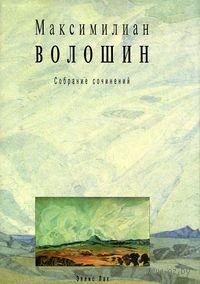 Максимилиан Волошин. Собрание сочинений. Том 10. Письма 1913-1917. Максимилиан Волошин
