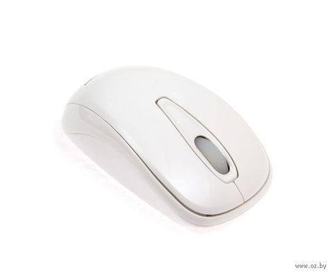 Беспроводная оптическая мышь SmartBuy 310AG (White)