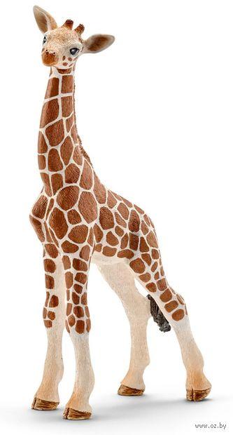 """Фигурка """"Детеныш жирафа"""""""