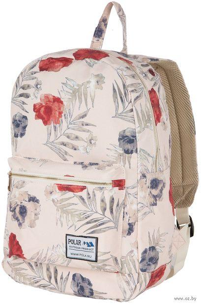 Рюкзак 17210 (20 л; белый) — фото, картинка