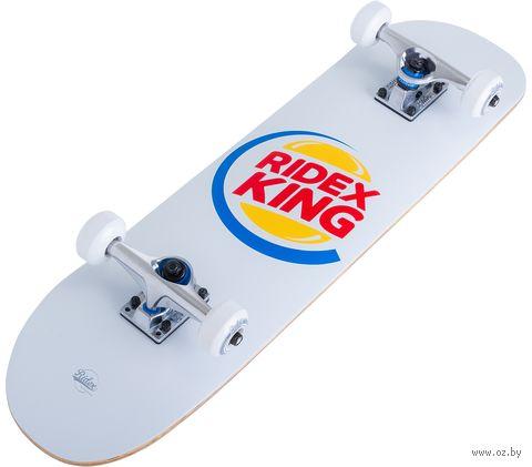 """Скейтборд """"RDX King"""" — фото, картинка"""