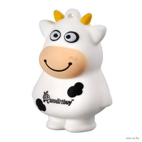 USB Flash Drive 16Gb SmartBuy Wild series (Cow)