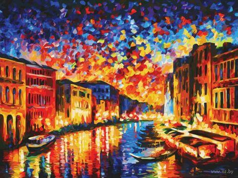 "Картина по номерам ""Гранд-Канал Венеция"" (600х800 мм)"
