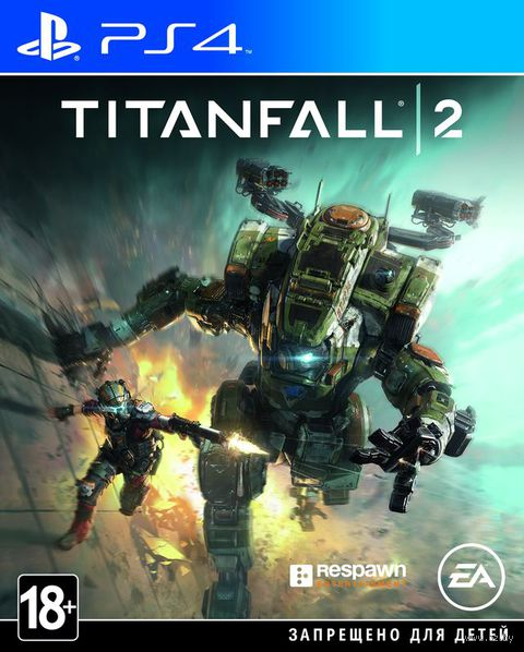 Titanfall 2 (PS4)