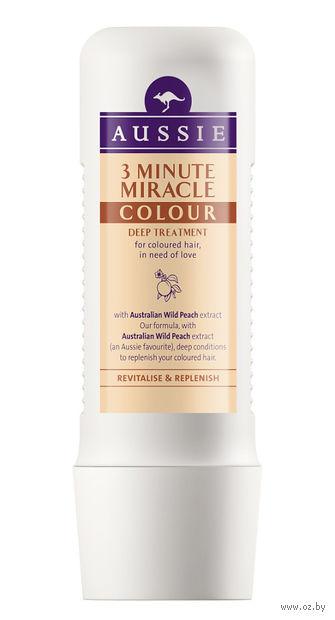 """Средство для волос """"3 Minute Miracle Colour"""" (250 мл) — фото, картинка"""