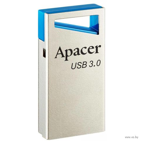 USB Flash Drive 8Gb Apacer AH155 blue — фото, картинка