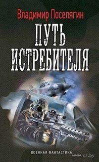 Путь истребителя. Владимир Поселягин