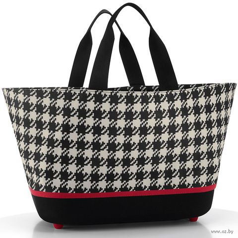 "Сумка ""Shoppingbasket"" (fifties black)"