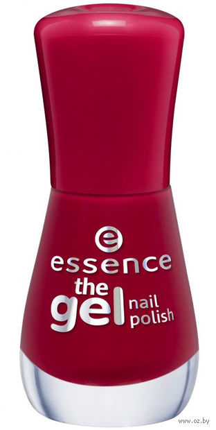 "Лак для ногтей ""The gel nail polish"" (тон: 91, the one and only) — фото, картинка"