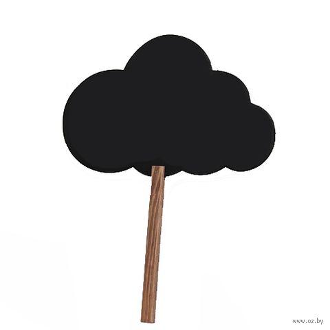 "Грифельная доска ""Облако"" — фото, картинка"