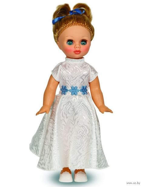 "Кукла ""Эля"" (30,5 см; арт. В1963) — фото, картинка"