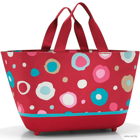 "Сумка ""Shoppingbasket"" (funky dots 2)"
