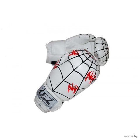 Перчатки боксёрские (8 унций; арт. 8-OZ-FLEX) — фото, картинка