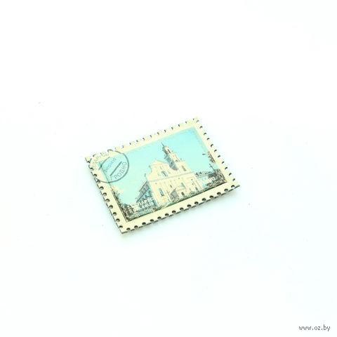 """Магнит """"Беларусь"""" (арт. КГмг-05-041) — фото, картинка"""