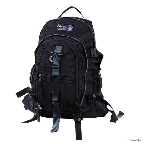 Рюкзак П1955 (27 л; чёрный) — фото, картинка