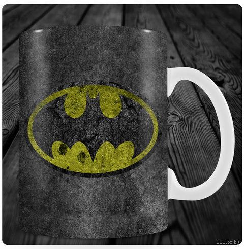 "Кружка ""Бэтмен"" (art.1)"