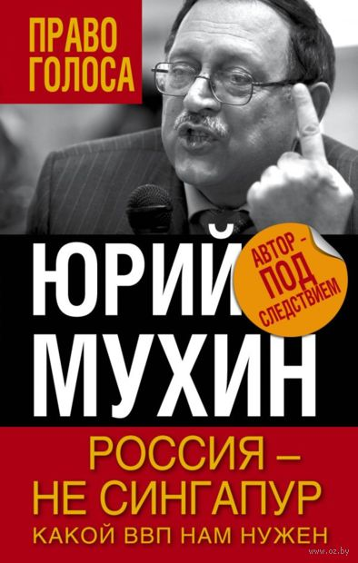 Россия - не Сингапур. Какой ВВП нам нужен — фото, картинка