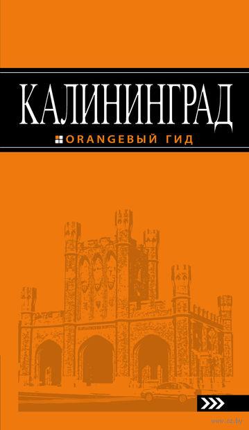 Калининград. Путеводитель. Юрий Власишен