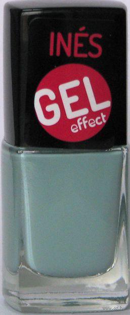 """Лак для ногтей """"Gel Effect"""" (тон: 24)"""