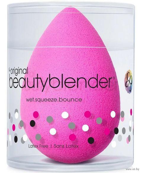 "Спонж для макияжа ""Beautyblender Original"" — фото, картинка"