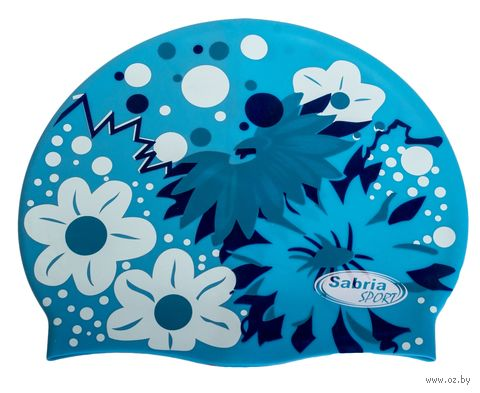 Шапочка для плавания (арт. CP106) — фото, картинка