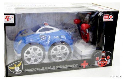 Автомобиль на радиоуправлении (арт. 2001D-1)