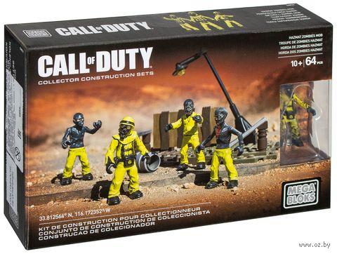 "Конструктор ""Call of Duty"" (74 детали)"