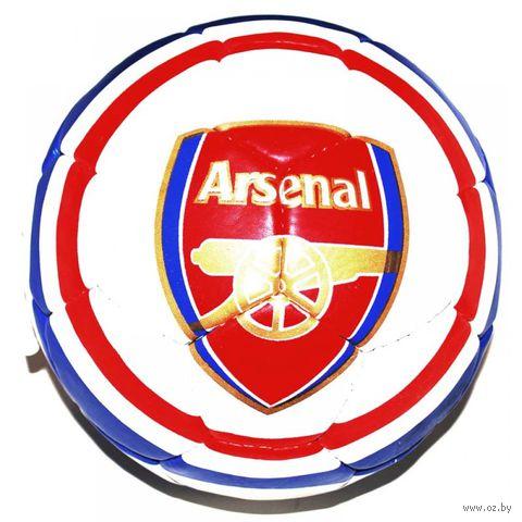 Мяч футбольный (арт. CLUB-301) — фото, картинка