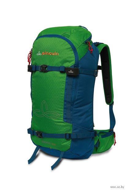 "Рюкзак ""Ridge 28"" (28 л; зелёный) — фото, картинка"