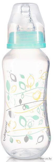 Бутылочка для кормления (240 мл; арт. 401)