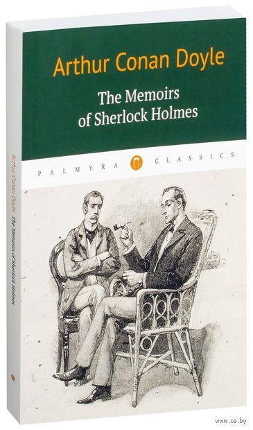 The Memoirs of Sherlock Holmes — фото, картинка
