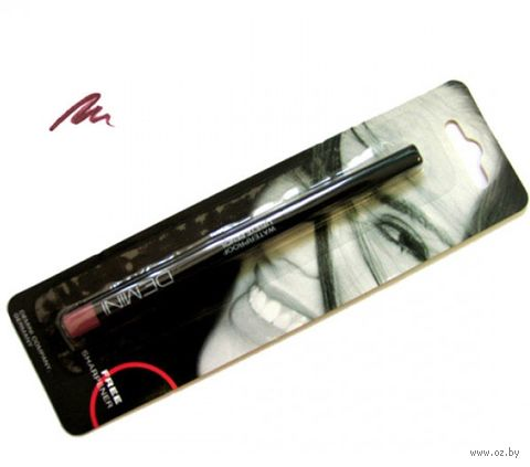 "Карандаш для губ ""Waterproof Lip Pencil"" водостойкий тон: 039 — фото, картинка"