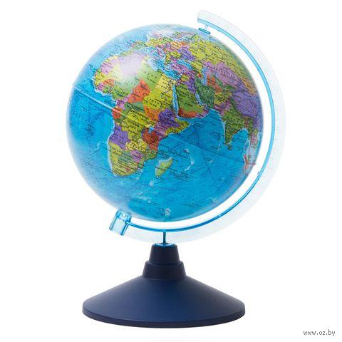 Глобус (политический; 210 мм) — фото, картинка