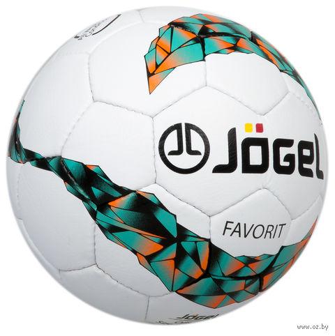 Мяч футбольный Jogel JS-750 Favorit №5 — фото, картинка