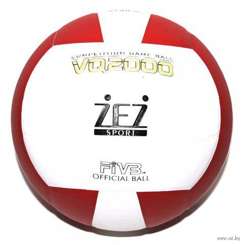 Мяч волейбольный (арт. VQ2000) — фото, картинка