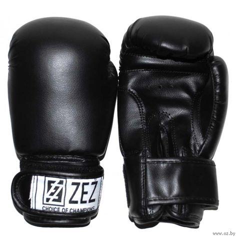 Перчатки боксёрские (6 унций; арт. 6-OZ-X) — фото, картинка