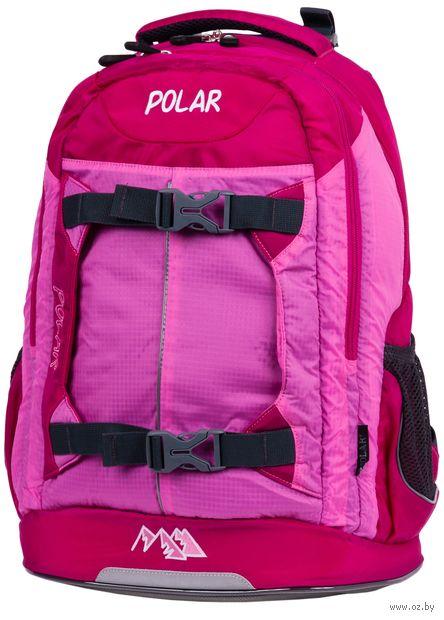 Рюкзак П222 (24 л; розовый) — фото, картинка