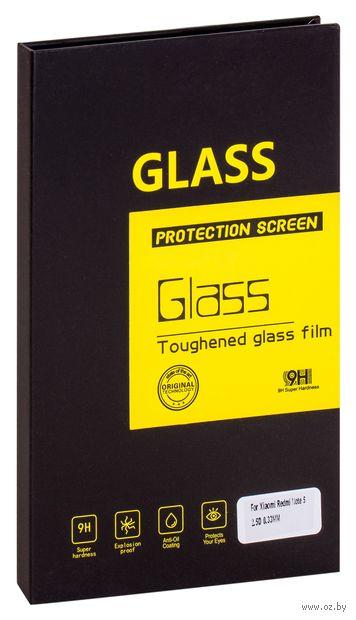 Защитное стекло Biggo для Xiaomi Redmi Note 5 — фото, картинка