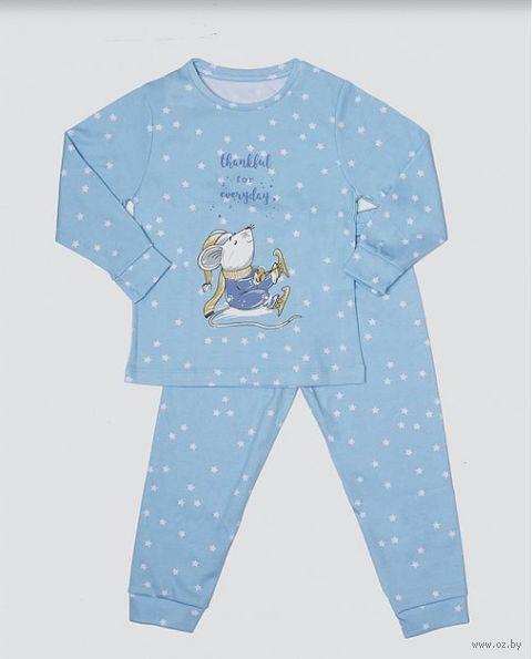 """Пижама детская """"563314"""" — фото, картинка"""