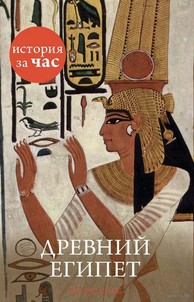 Древний Египет. Энтони Холмс