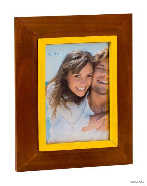 Рамка для фото деревянная (26,5х21,5 см; арт. C37567020)