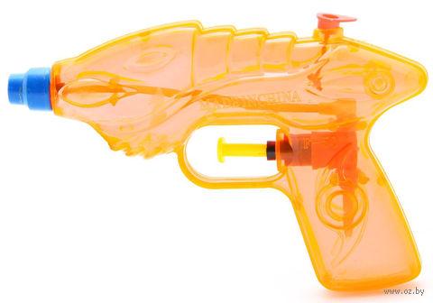Водяной пистолет (арт. ВВ0451) — фото, картинка