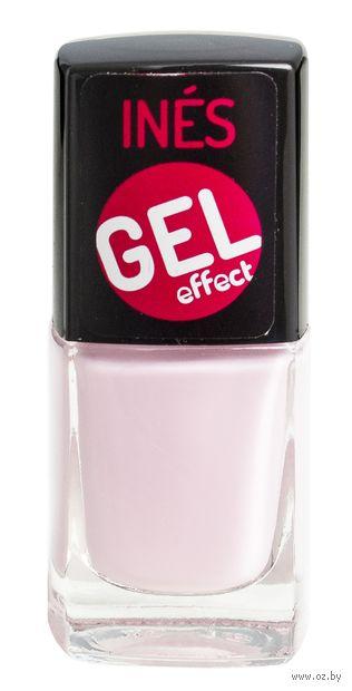 """Лак для ногтей """"Gel Effect"""" (тон: 30)"""