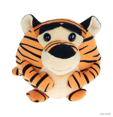 """Мягкая игрушка """"Тигрик"""" (14 см) — фото, картинка"""