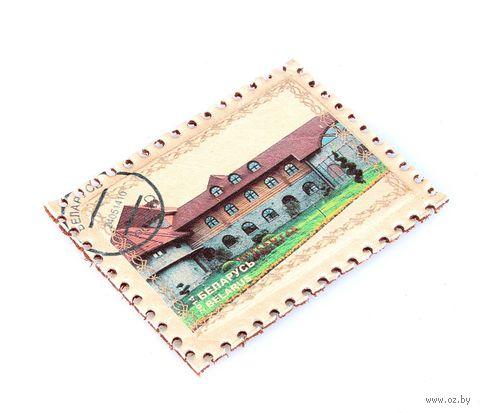 """Магнит """"Беларусь"""" (арт. J1-100-1007) — фото, картинка"""