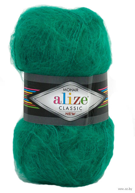 ALIZE. Mohair Classic №20 (100 г; 200 м) — фото, картинка