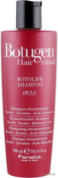 """Шампунь для волос """"Botolife"""" (300 мл) — фото, картинка"""