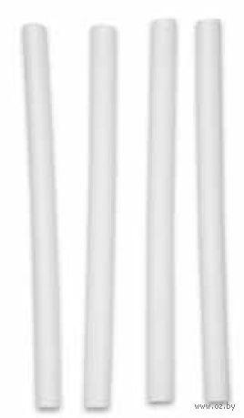 Палочки-дюбеля пластиковые для кондитерских изделий (4 шт.)