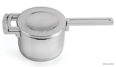 Ковш металлический (2 л; арт. 3500049) — фото, картинка